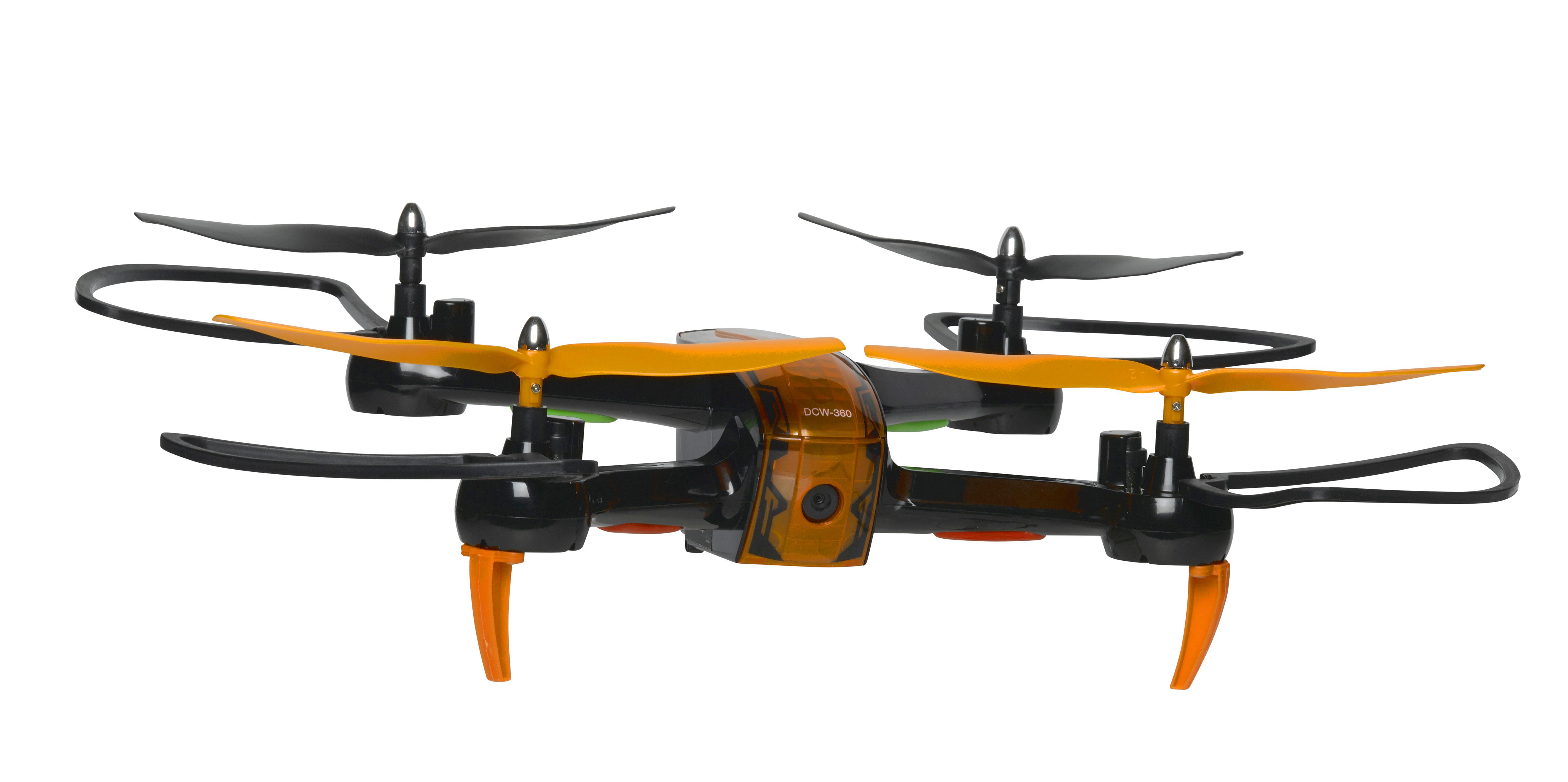 Promotion drone x pro romania, avis drone camera a monter soi meme