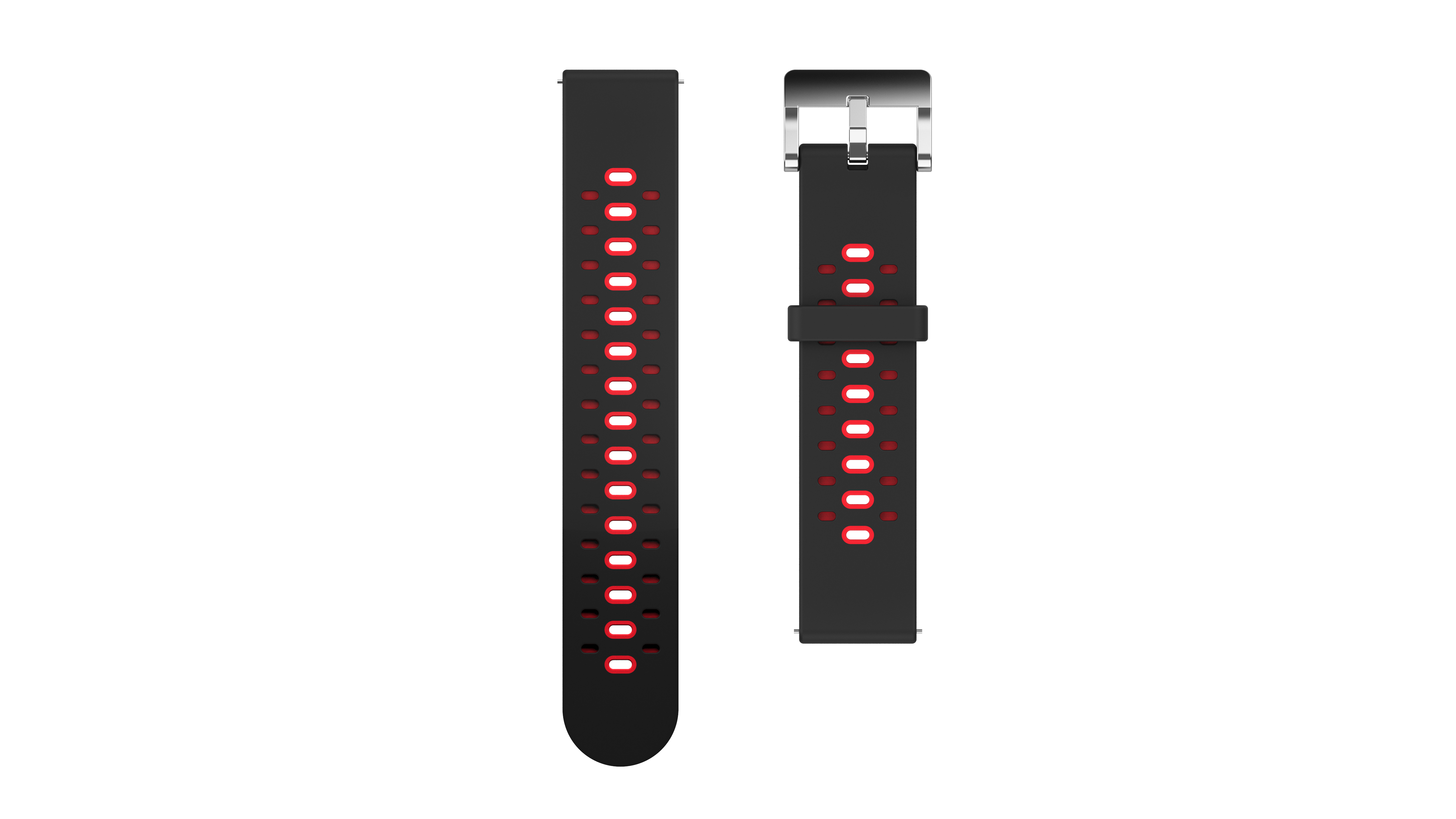 Black and Red Strap for SW-160 2.png
