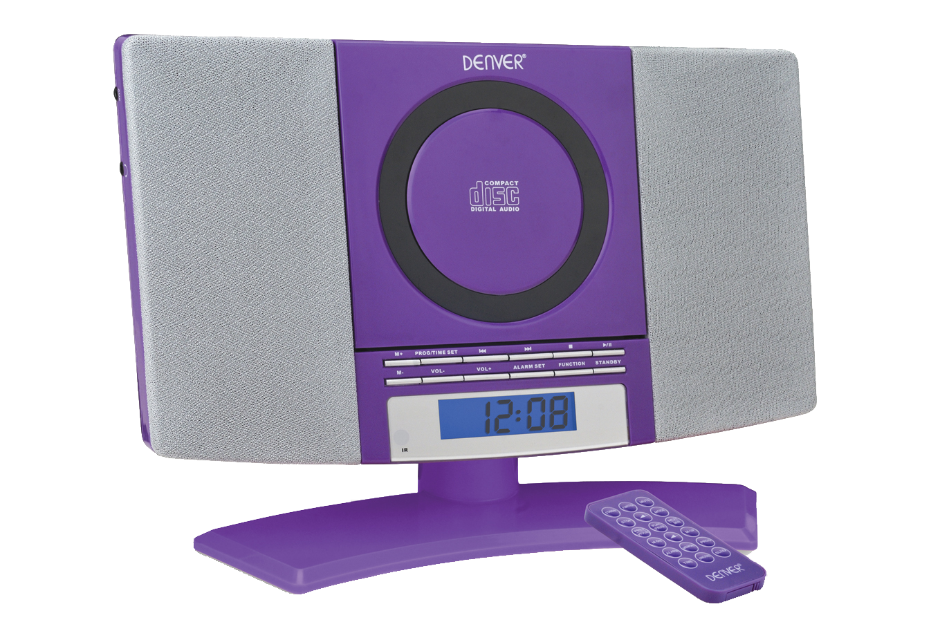 DENVER MC-5220PURPLE