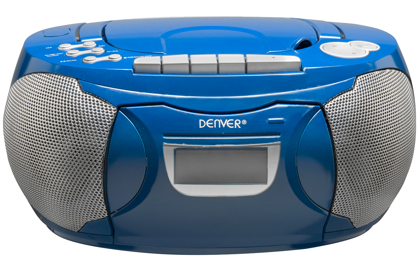 DENVER TCP-39BLUE