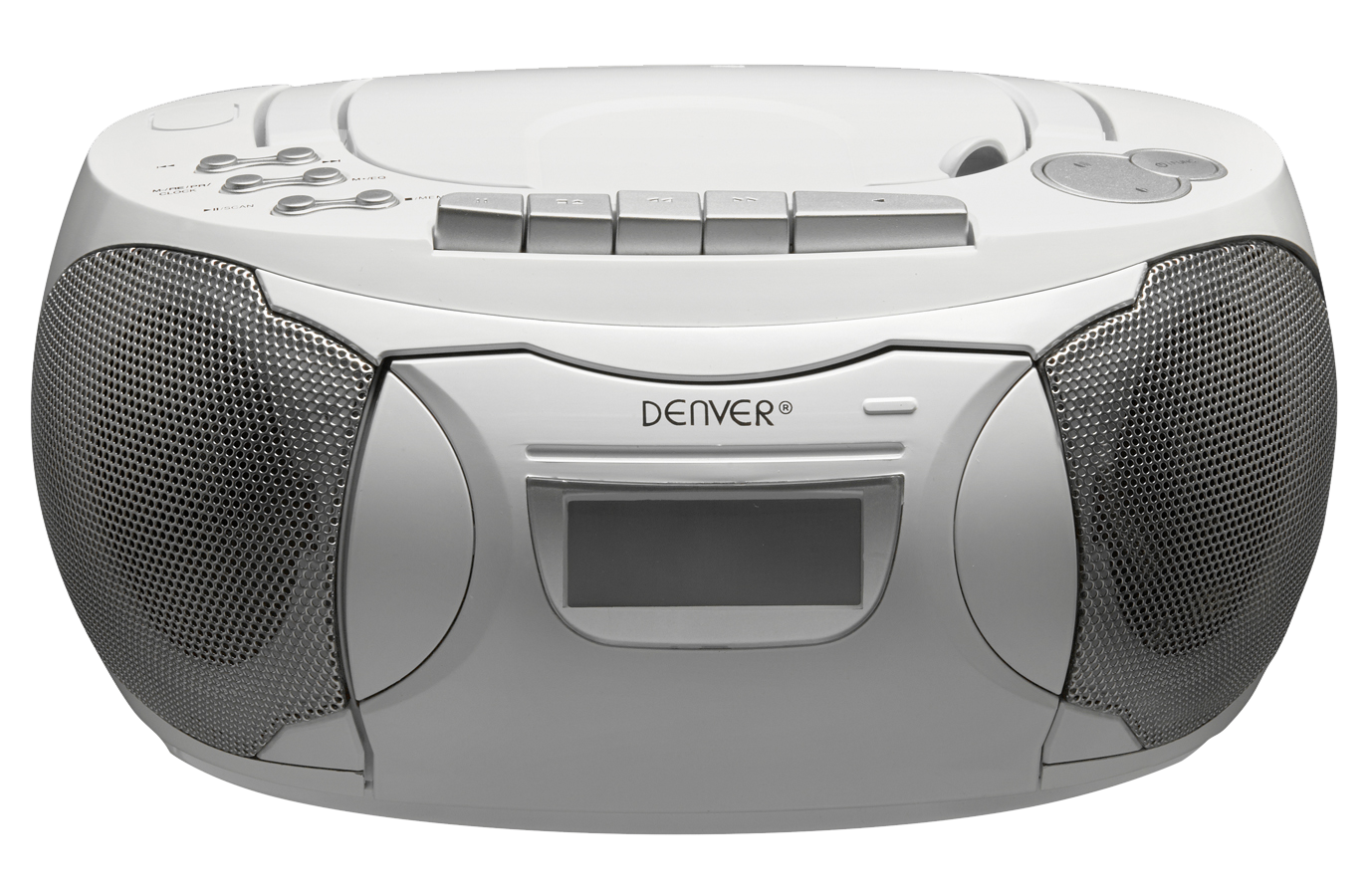 DENVER TCP-39WHITE